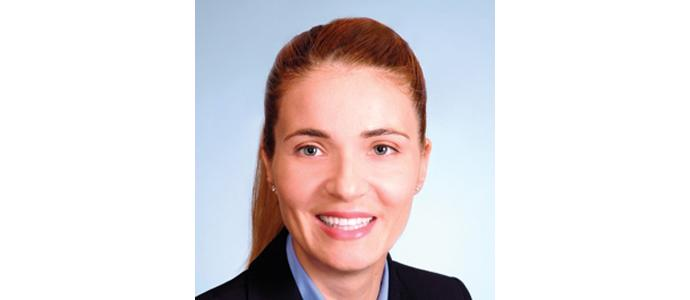 Anna W. Margasinska