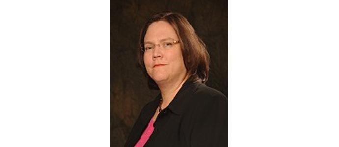 Anne E. Padgett