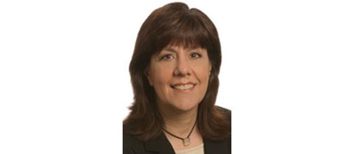 Anne M. Rosenberg
