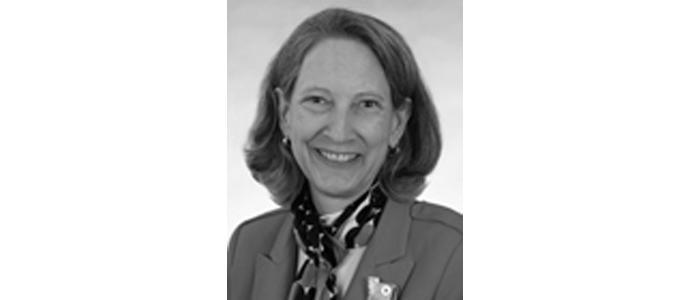 Antonia E. Stolper