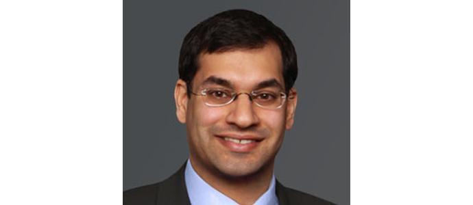 Archis A. Parasharami