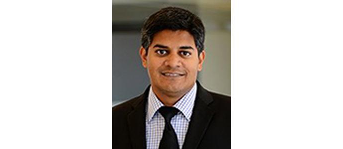 Arindam M. Kar