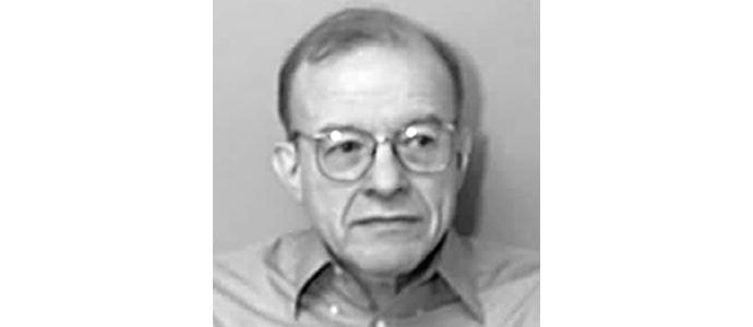 Arnold I. Roth