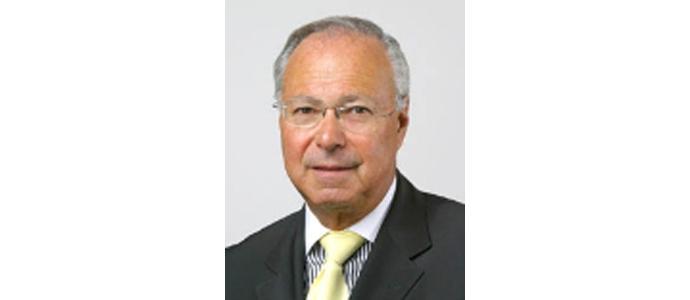 Arthur M. Dresner