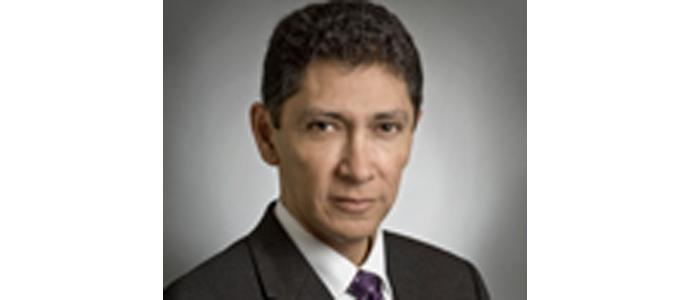 Arturo J. Gonzalez