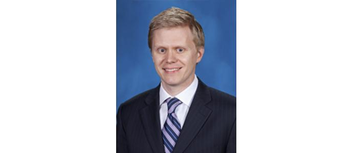 B. Andrew Bednark