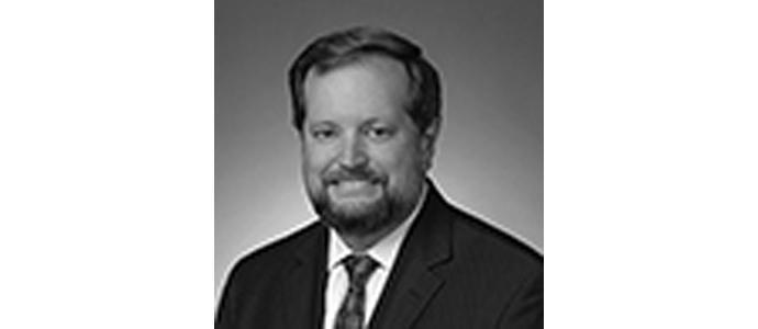 B. Brett Heavner