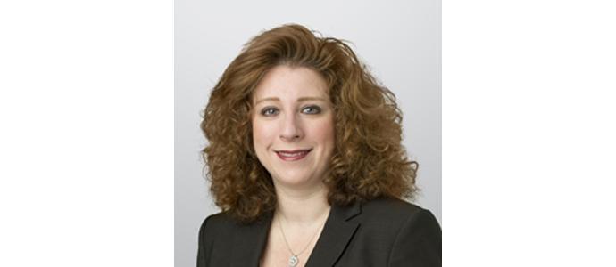 Barbra Rachel Parlin