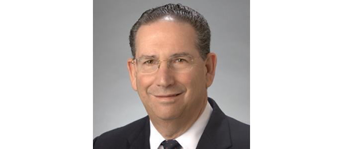 Barry G. Felder
