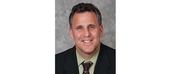 Barry J. Newman