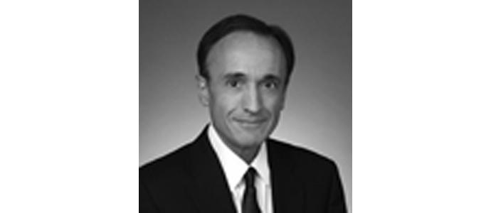Basil J. Lewris