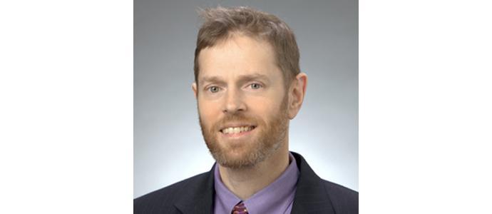 Benjamin D. Levin