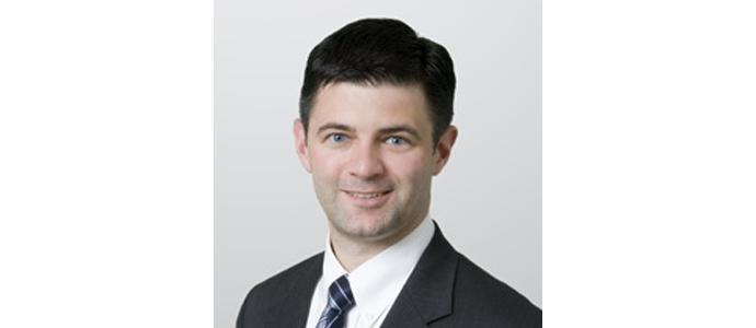 Benjamin Michael McGovern