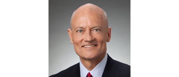 Bernard J. Bobber