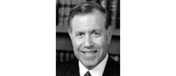 Bernard P. Simons