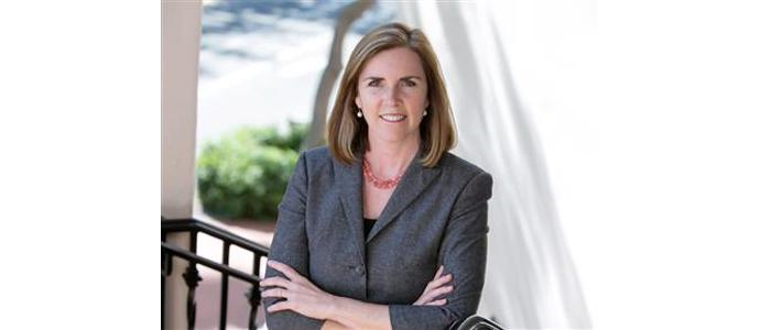 Beth A. Collins Burgard