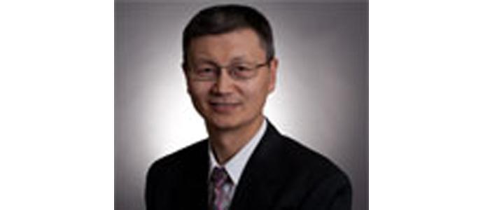 Bill Bill Tian