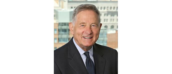 Birch Bayh The Honorable