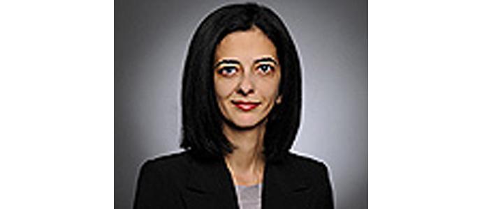 Bita A. Rahebi