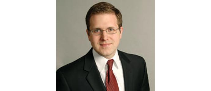 Bradley J. Hamburger