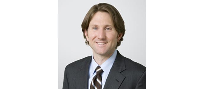 Bradley M. Van Buren