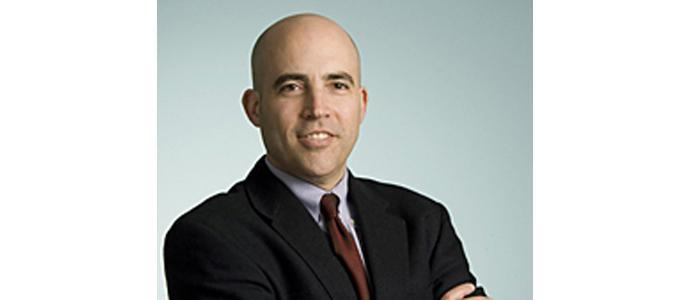 Bram Shapiro