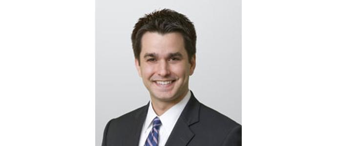 Brandon P. Faulkner