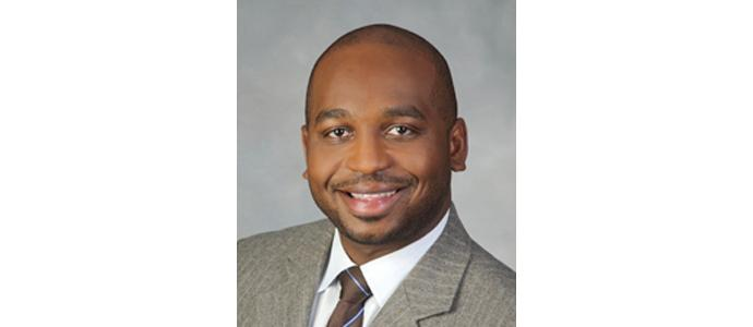 Brandon R. Williams
