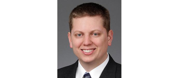 Brendan J. Hughes
