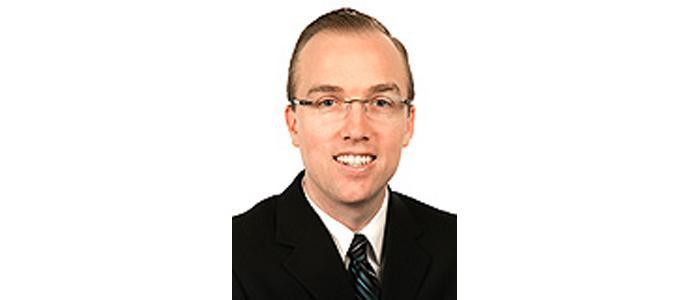 Brendan P. Mace