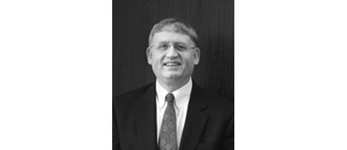 Brent I. Clark