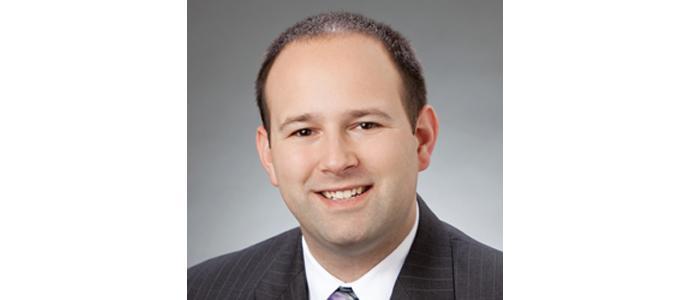 Brett P. Belden
