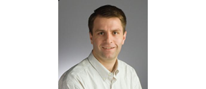 Brett R. Budzinski