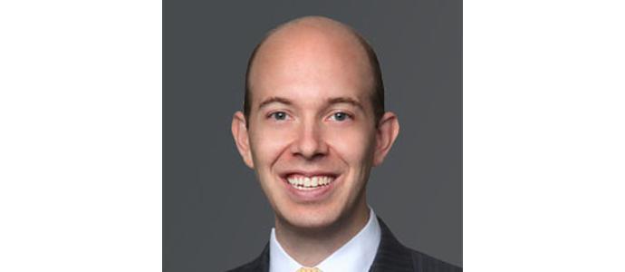 Brian D. Netter