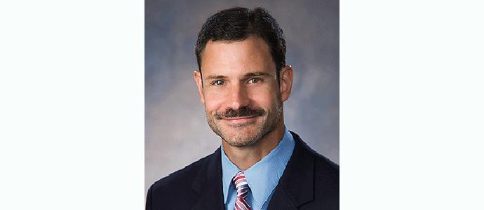 Brian G. Nuedling