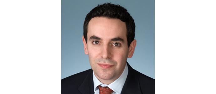 Brian J. Fischer