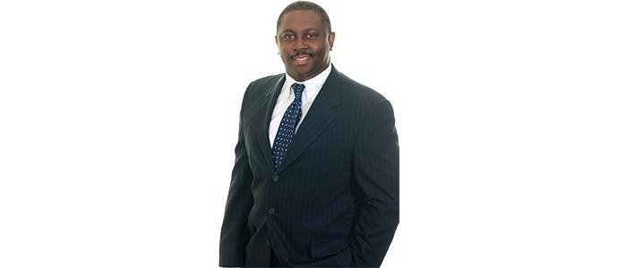 Brian K. Jackson
