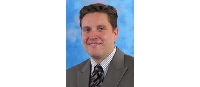 Brian Merrill Cook