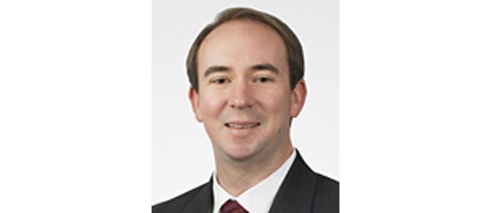 Brian P. Coughlan