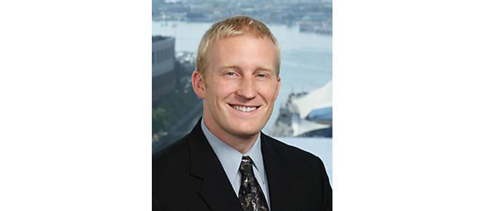 Brian P. Field
