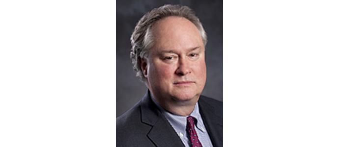 Brian P. Moran