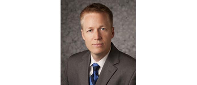 Brian R. Harris