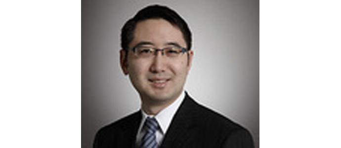 Brian R. Matsui