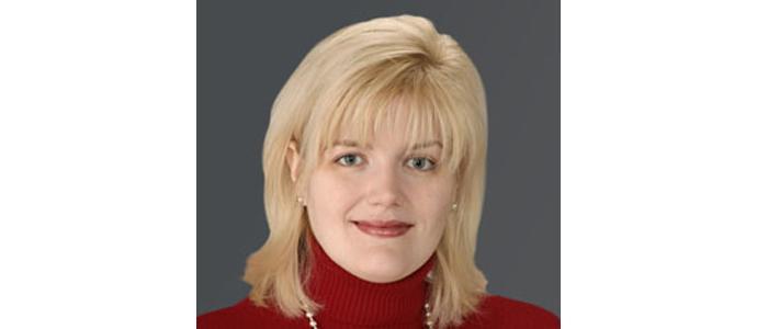 Britt M. Miller