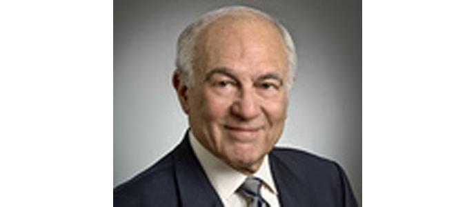 Bruce Alan Mann