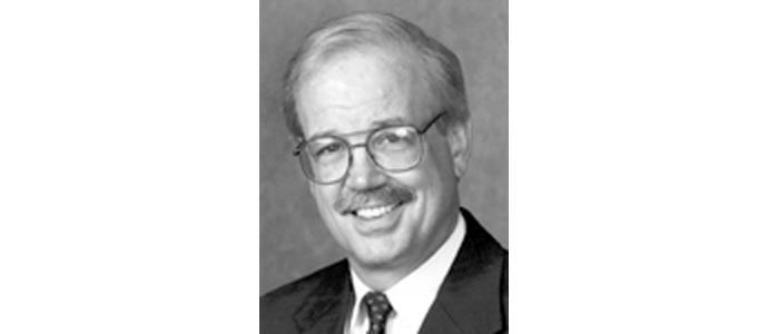 Bruce G. Sheffler