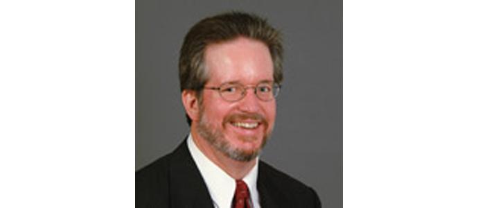 Bruce J. Graham