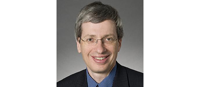 Bruce M. Sabados