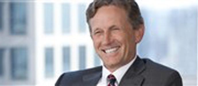 Bruce P. Shepherd
