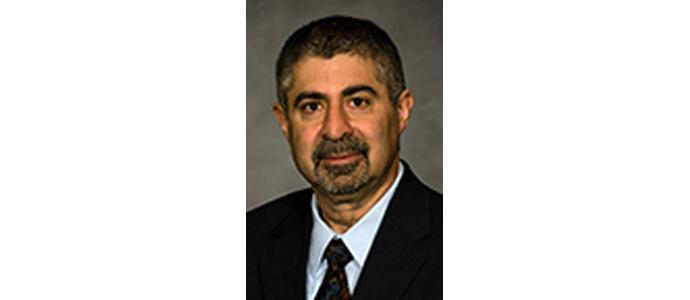 Bruce R. Tepikian